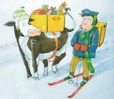 """Kategorie 10.12.15 """"Lieselotte im Schnee"""" Bilderbuchkino"""